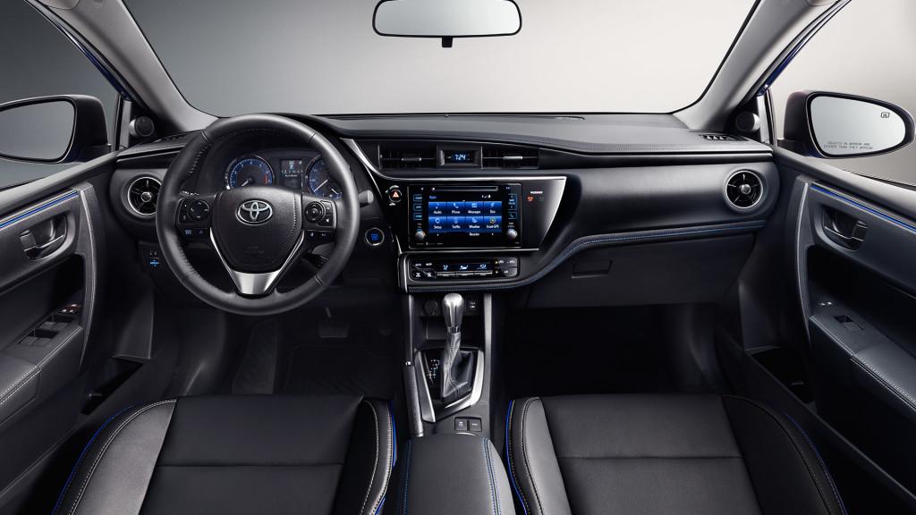 Proceso com do :: Toyota rechaza Android Auto por creer