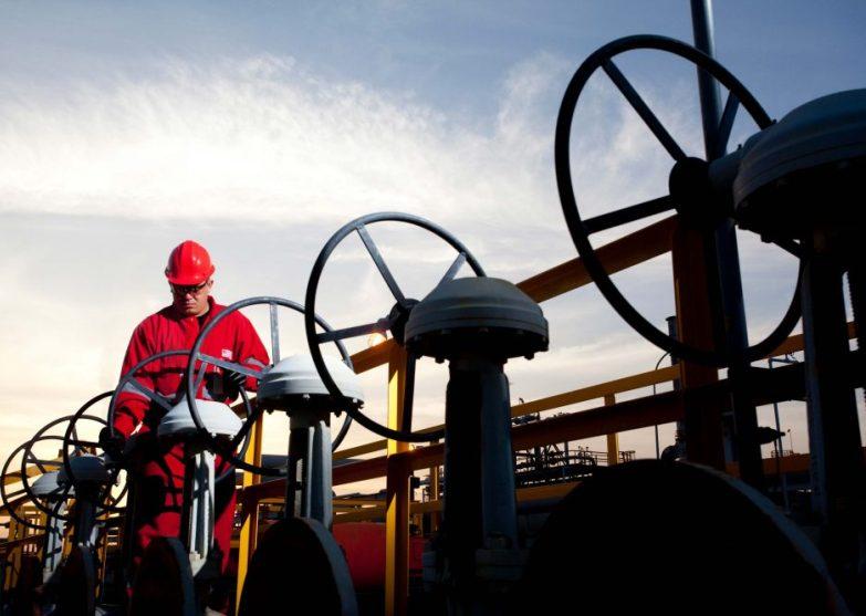 Petróleo venezolano cerró la semana en 47,89 dólares