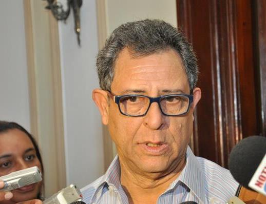 Felucho dice si Danilo y Leonel no se ponen de acuerdo e´pa fuera que vamos