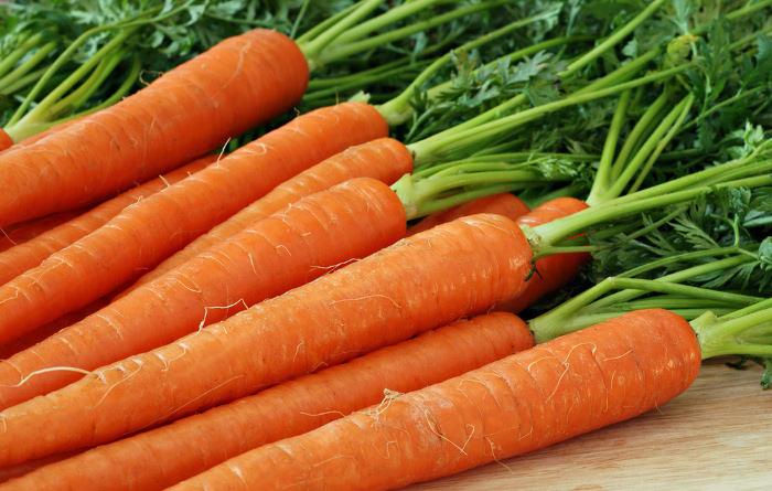 Proceso Com Do Enterate De Los Beneficios De La Zanahoria Que Pocos Conocen En el primer año almacena la es por esto que se recomienda sacar las zanahorias de la tierra con la mano y no con otro elemento. los beneficios de la zanahoria