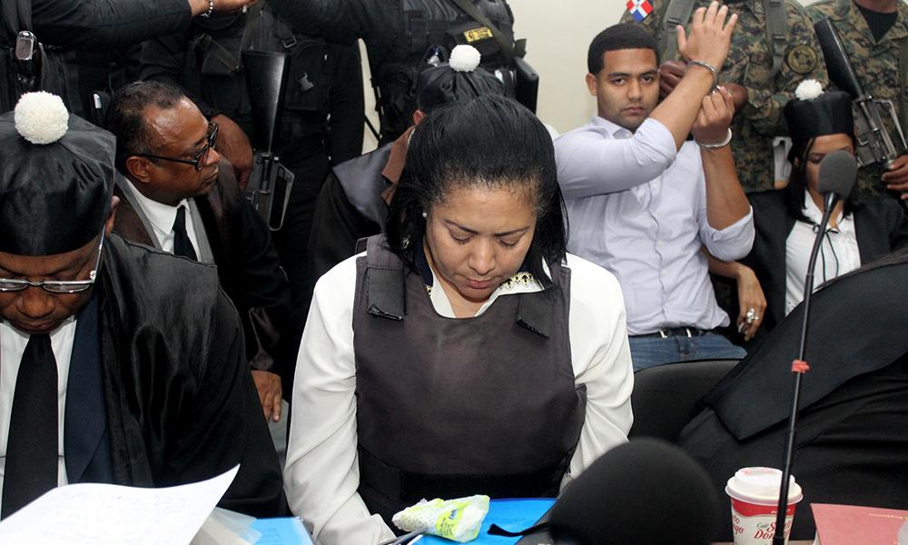 Ministerio Público apela sentencia condenó a Marlin y Marlon por muerte Emely