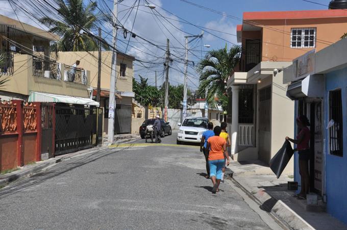 Residentes en Gran Santo Domingo con el grito al cielo por la delincuencia