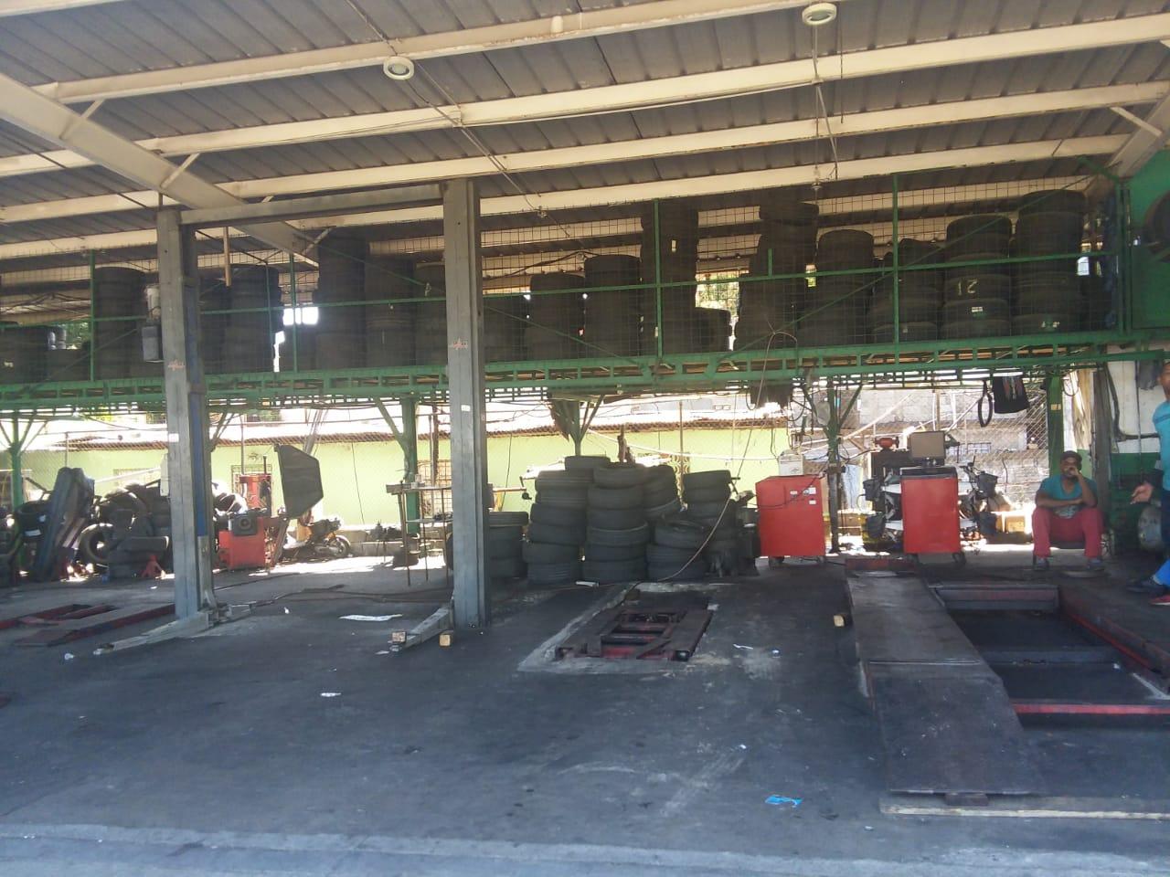 Vendedores de neumáticos rechazan nueva resolución del INTRANT