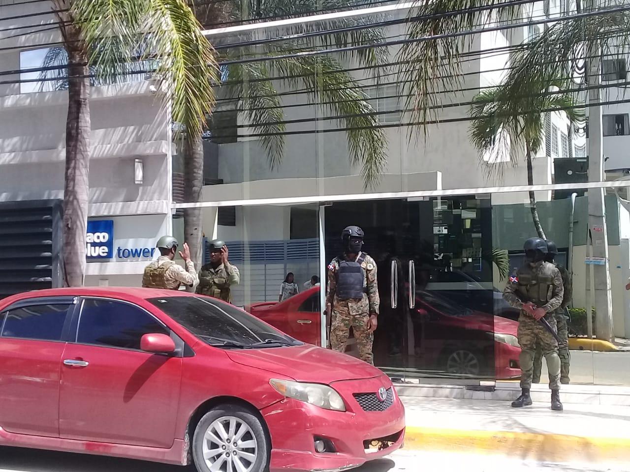 Hacen severas declaraciones sobre narcotráfico y lavado en Dominicana