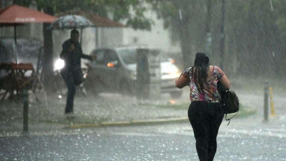 Proceso.com.do :: Vaguada y onda tropical provocarán lluvias sobre RD