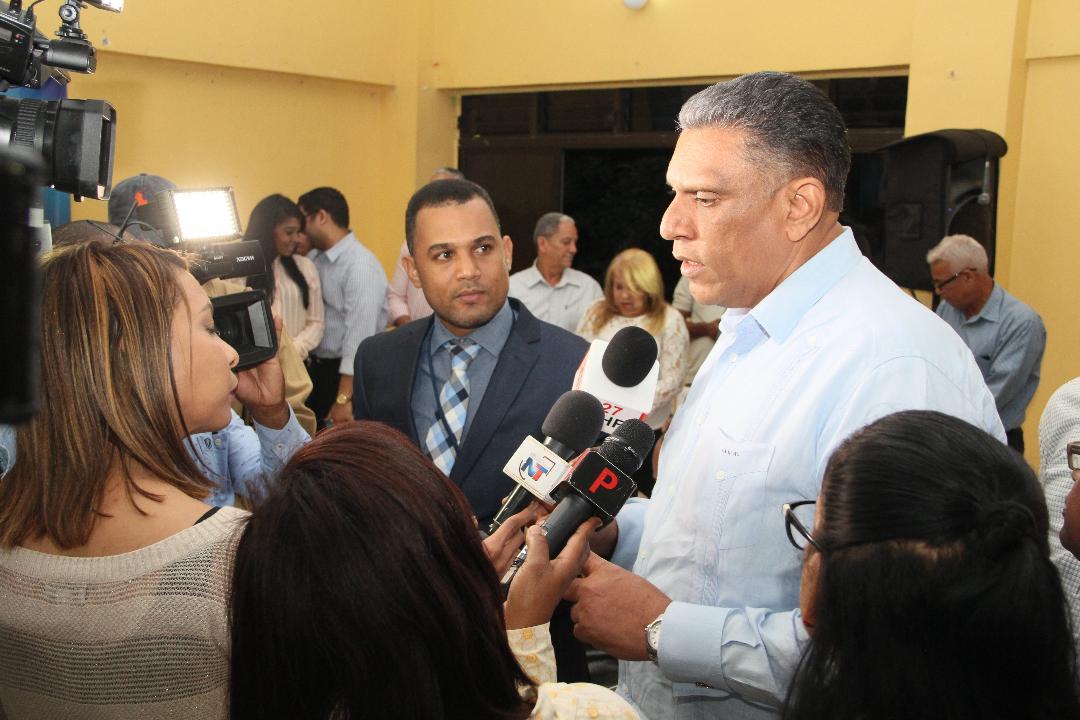 PRM recibe con agrado sentencia del TSE a favor de Leonel Fernandez - Proceso.com.do