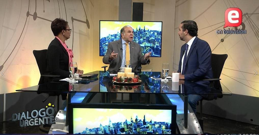 Pelegrín Castillo llama a Presidente Medina no meter a RD en conflicto mundial - Proceso.com.do