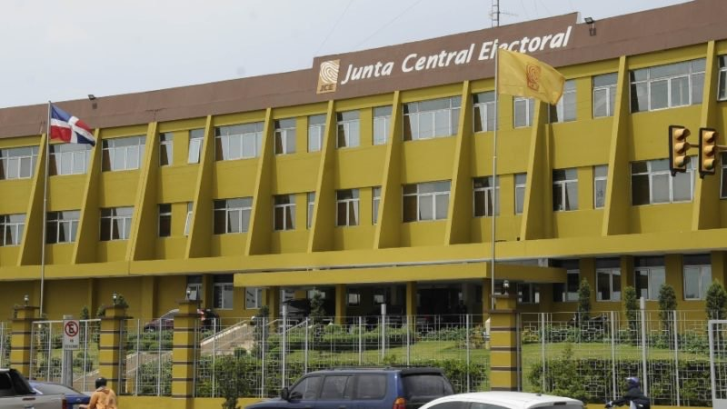 Proceso.com.do :: Hacienda ha acreditado RD$3,182.9 millones a JCE ...