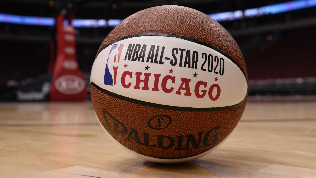 La NBA cambia el All Star por Kobe Bryant