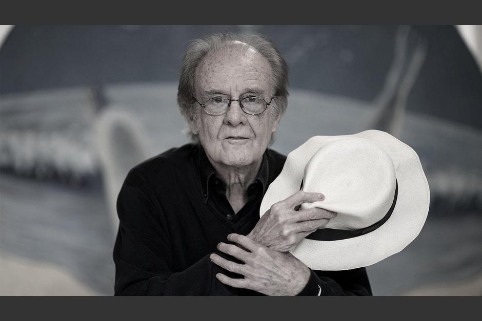 Fallece el cantautor Luis Eduardo Aute a los 76 años