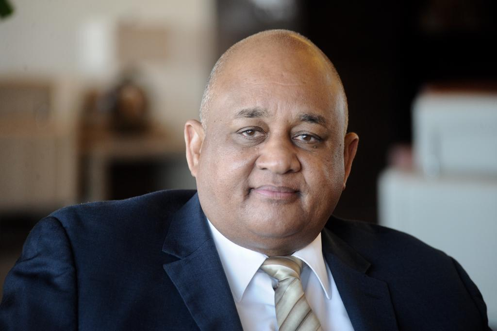 Lisandro Macarrulla, nuevo ministro de la Presidencia en Gobierno de Luis Abinader
