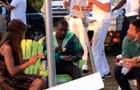 Proceso.com.do :: La Kardashian y su esposo Kanye están disfrutando en Punta  Cana