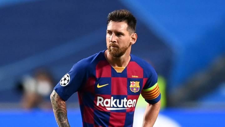 Proceso.com.do :: El Barcelona no pierde la esperanza de retener al  argentino Lionel Messi