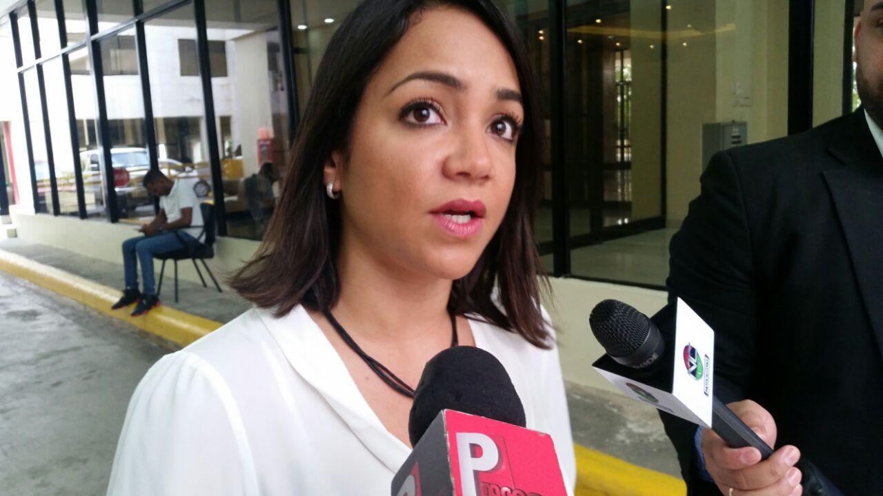 Con de los Santos fuera por Covid, Faride dirigirá entrevistas de aspirantes a miembros de JCE