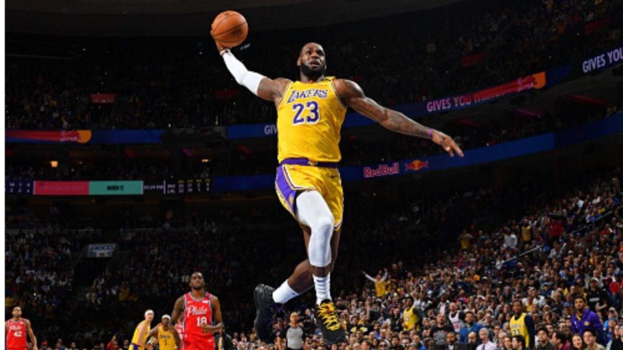 Luka Doncic, en el mejor quinteto de la temporada — NBA