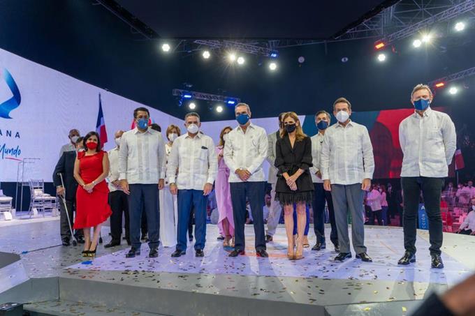República Dominicana pone de largo su Marca País