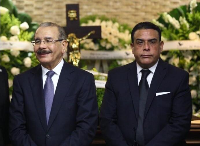 MP cree jefe del entramado de corrupción era Danilo Medina