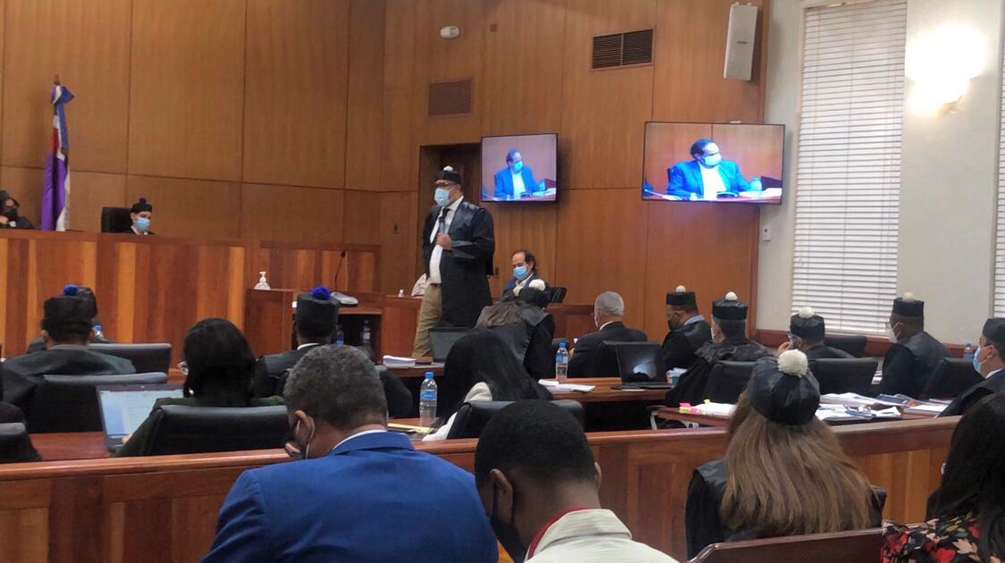 Tribunal dominicano prohíbe la emisión de testimonios del caso Odebrecht