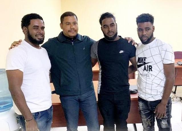 Caso de técnicos dominicanos se trató de autosecuestro, informa Gobierno haitiano