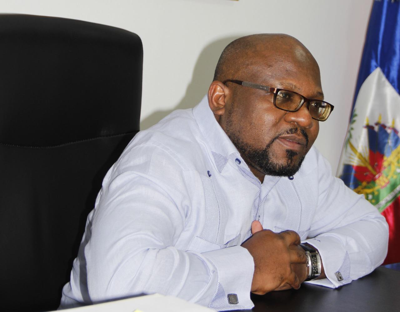 Augustin dice no hay vínculo entre secuestro de dominicanos y detención de Chevry en RD