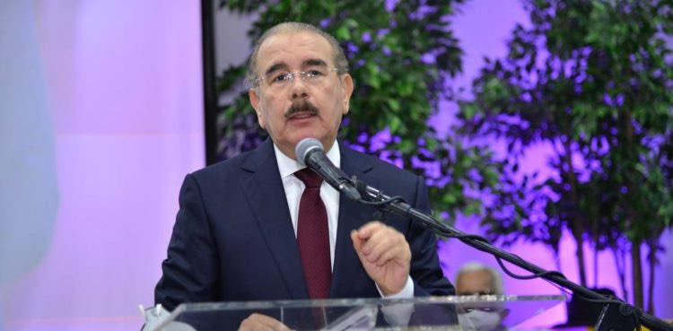 Proceso.com.do :: Danilo Medina asegura PLD ganará en 2024 por convicción y  trabajo realizado